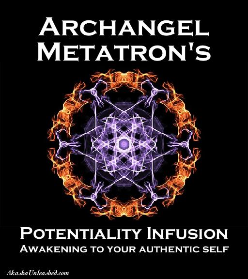 Metatron Awakening