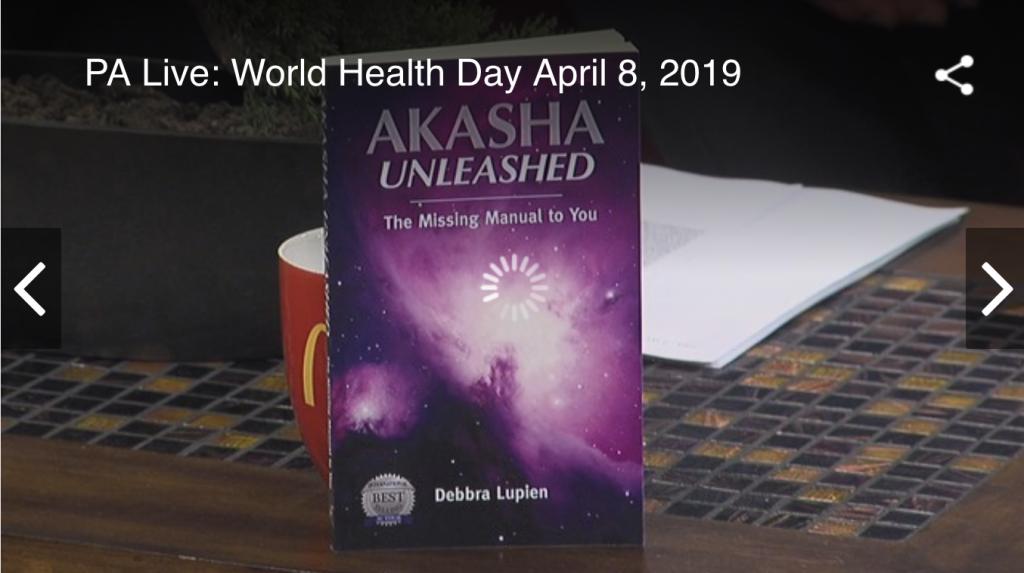 PA Homepage Live Bryan Scofield Haley Bianco World Health Day