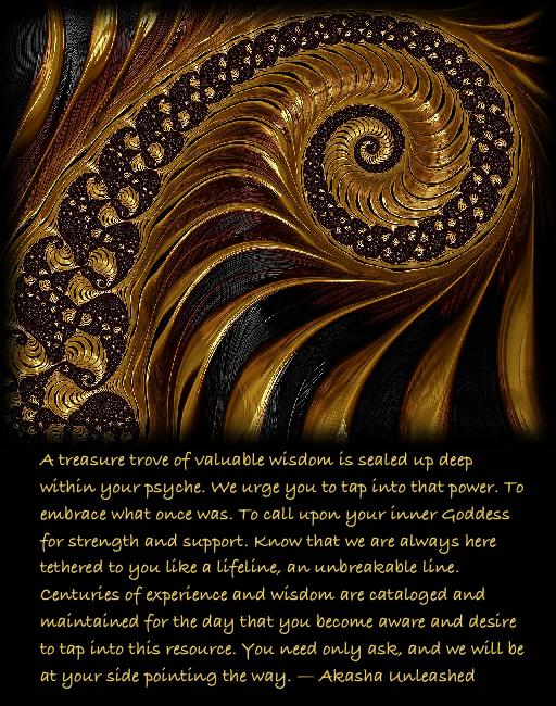 Akasha Unleashed, Higher Consciousness, Soul Purpose, Life Journey
