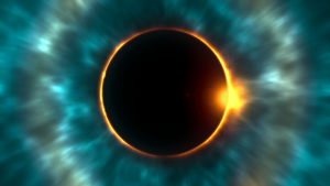 solar eclipse akashic records wisdom higher consciousness awakening