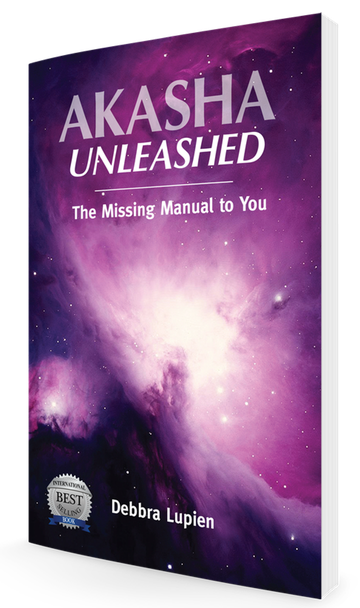 Akasha Unleashed The Missing Manual to You