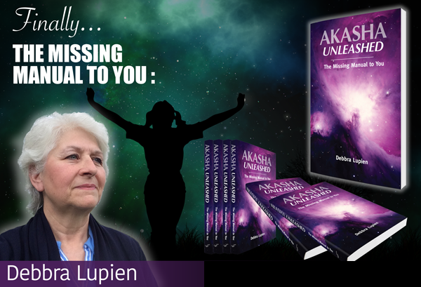 Akasha Unleashed Missing Manual To You