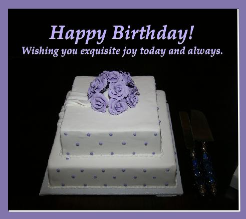 akashic records happy birthday wish