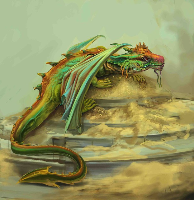 singing dragon, akashic records, channeled message