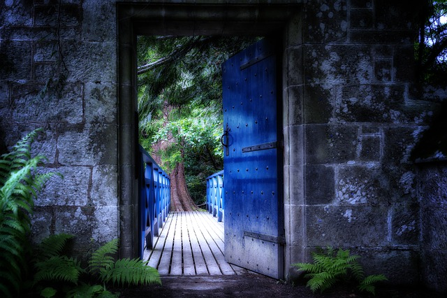 akashic records, open doors, channeling